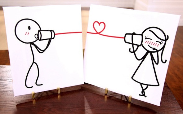 How to make a Long Distance Relationship work