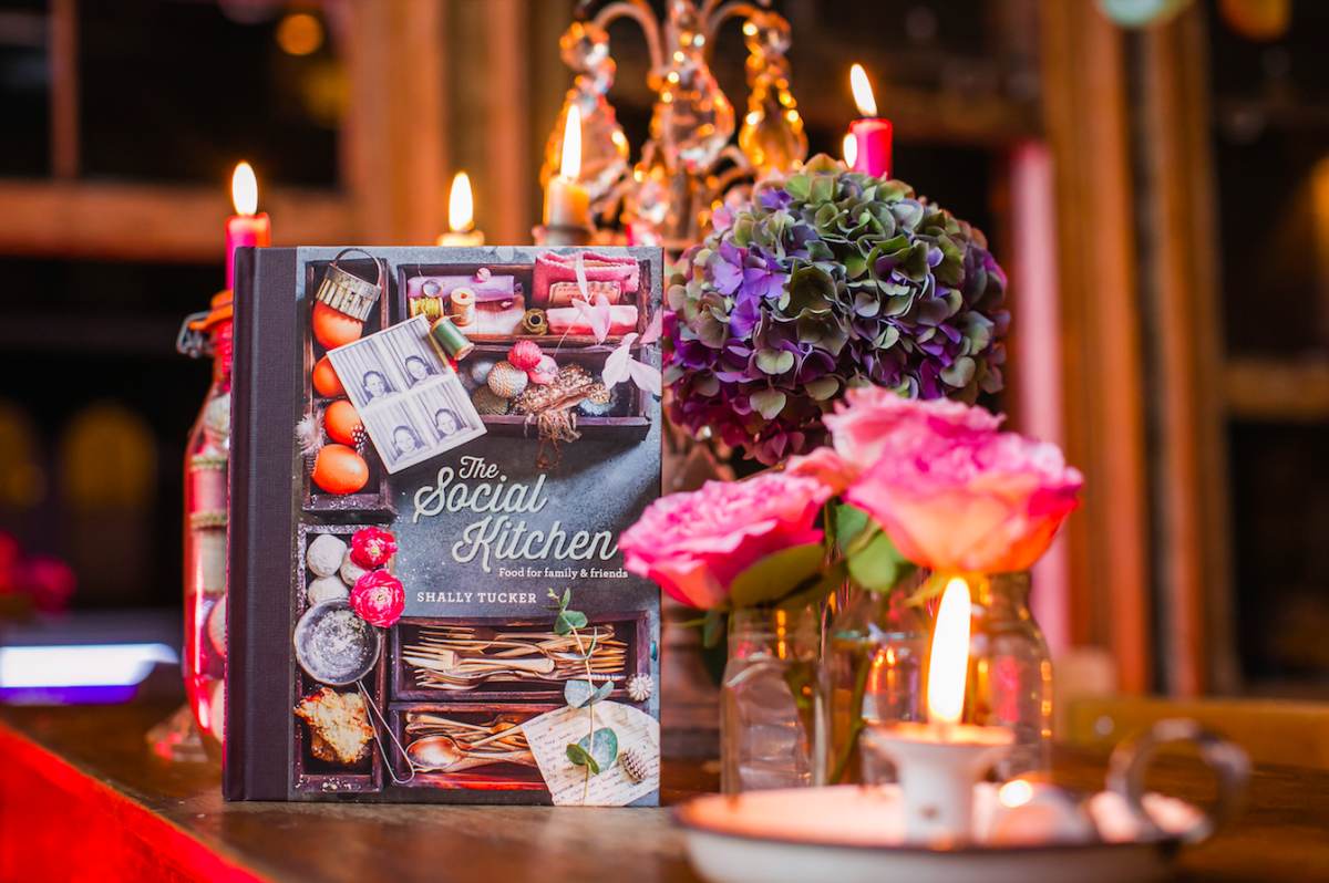 The Social Kitchen Supper Club