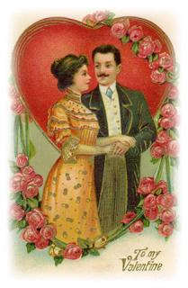 Happy St. Valentine's Day