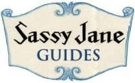 Sassy Jane Genealogy Guides