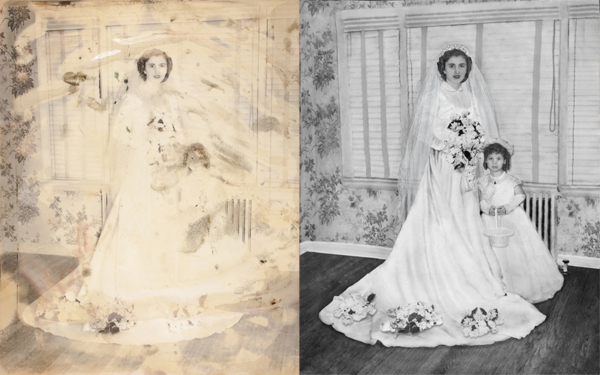 Free Webinar on Preservation of Family Photographs