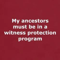 More Genealogy Humor
