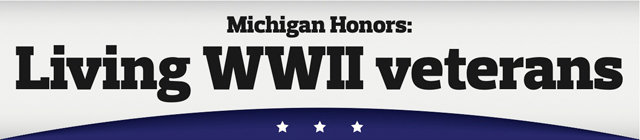 Michigan World War II Veterans Database