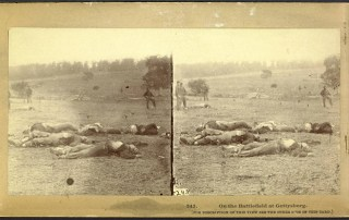 Documenting Death in the Civil War