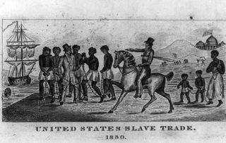 Visualizing 315 Years of the Atlantic Slave Trade