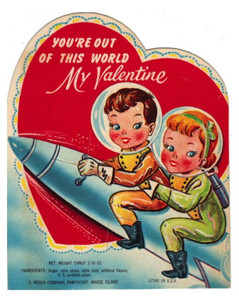 cold war valentines