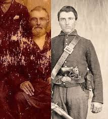 Using Civil War Photo Sleuth