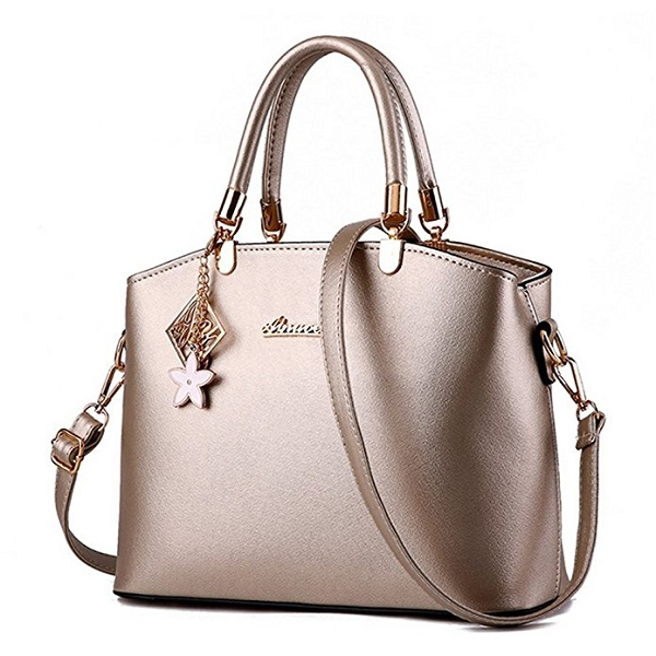 ALot-Bag New Women Rose Gold Handbag
