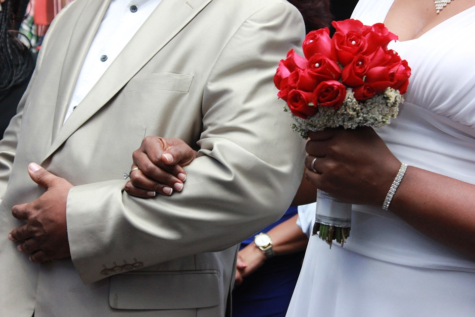 National Black Marriage Day: Don't Miss It Next Year!