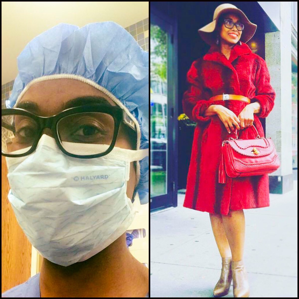 Moms Making Moves: A Doctor AND Fashionista!