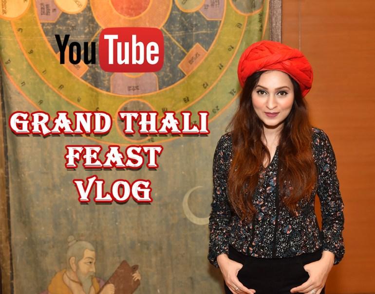 Grand Thali Feast