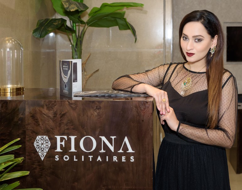 Fiona Solitaires