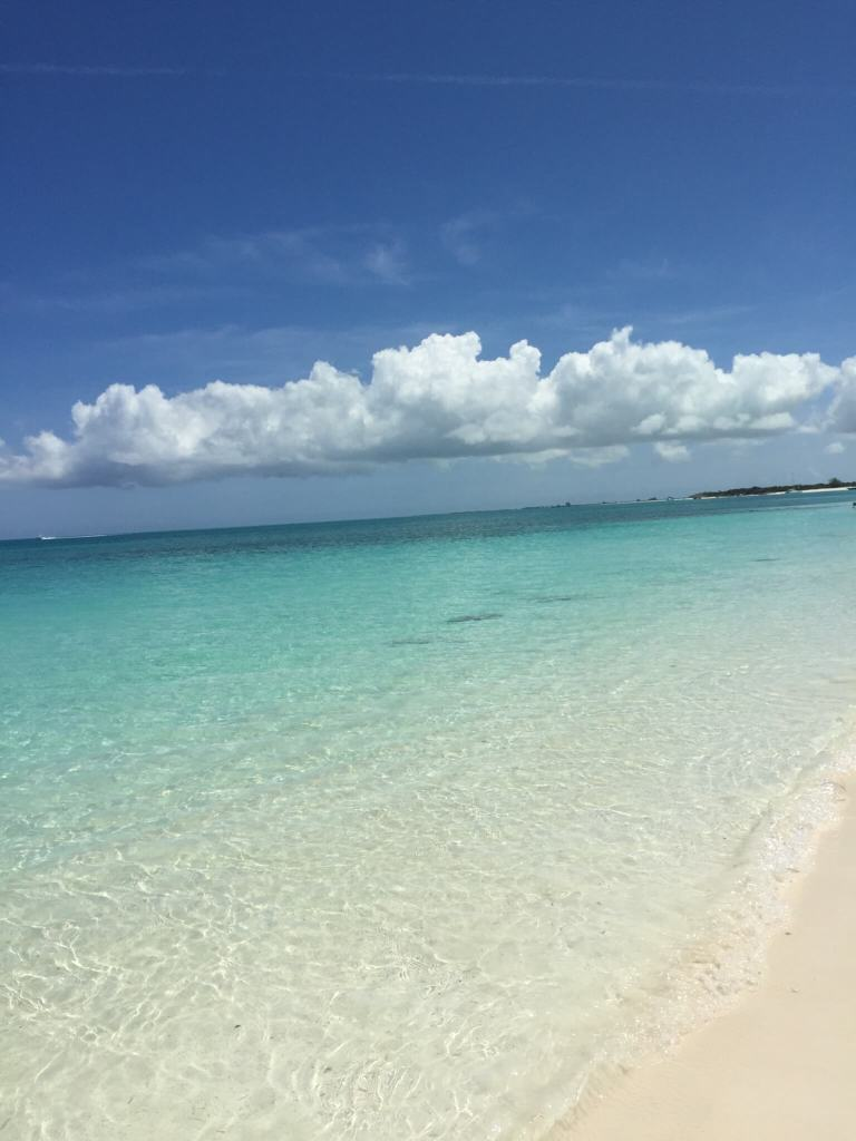 Top 5 Places To Go In Turks & Caicos
