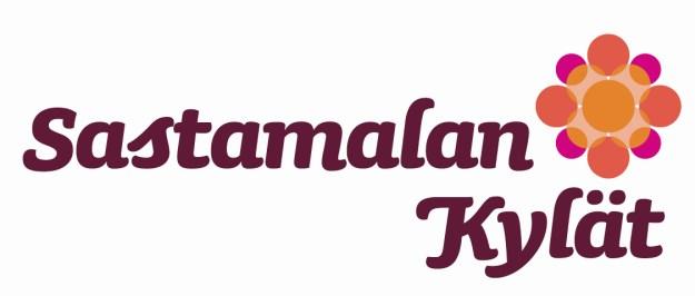 Sastamalan Kylät - Logo