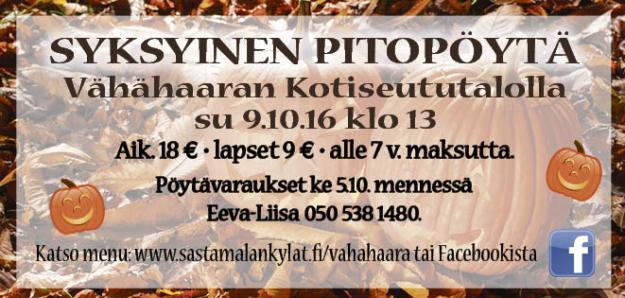 syyspidot-2016