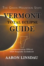 Vermont Total Eclipse Guide