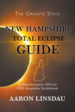 New Hampshire Total Eclipse Guide