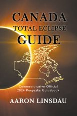 Canada Total Eclipse Guide