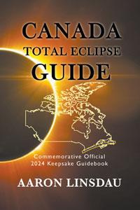 Canada Total Eclipse Guide