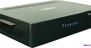 Tuxbox 982 HD PVR