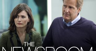 «The Newsroom»