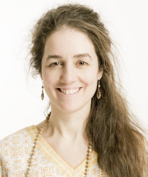 Kathrin Ohnsorge, PhD