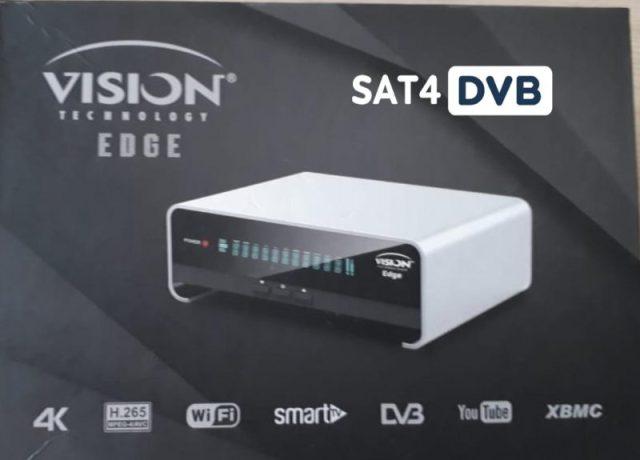 VISION 4k UHD