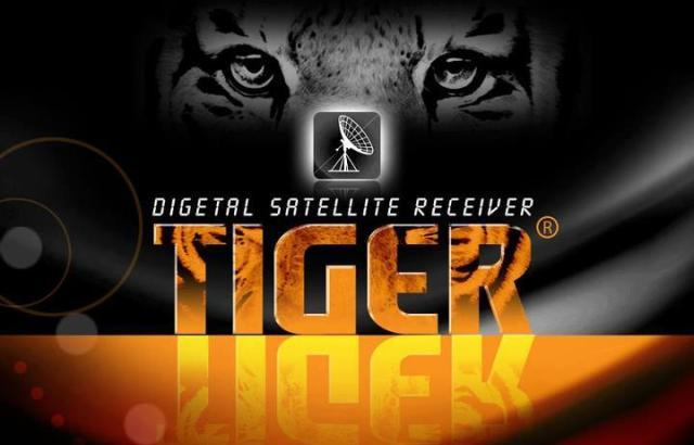 Tiger HD 2020