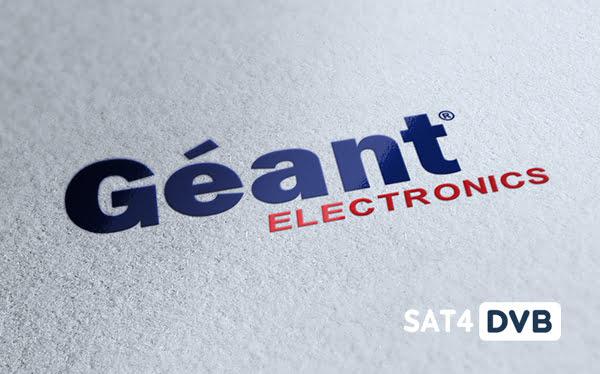 geantSAT4DvB 1