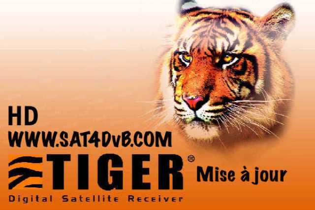 Tiger HD SAT4DvB