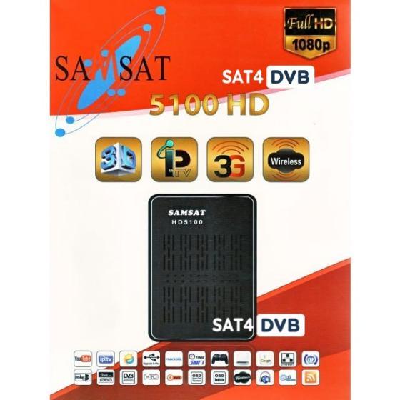-samsat-5100-super sat4dvb