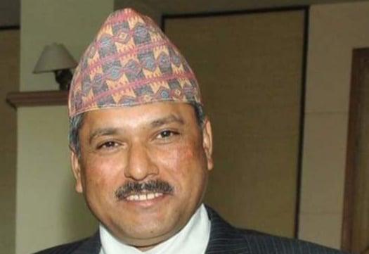 नेपाल राष्ट्र बैंकको १७ औ गभर्नरमा महाप्रसाद अधिकारी
