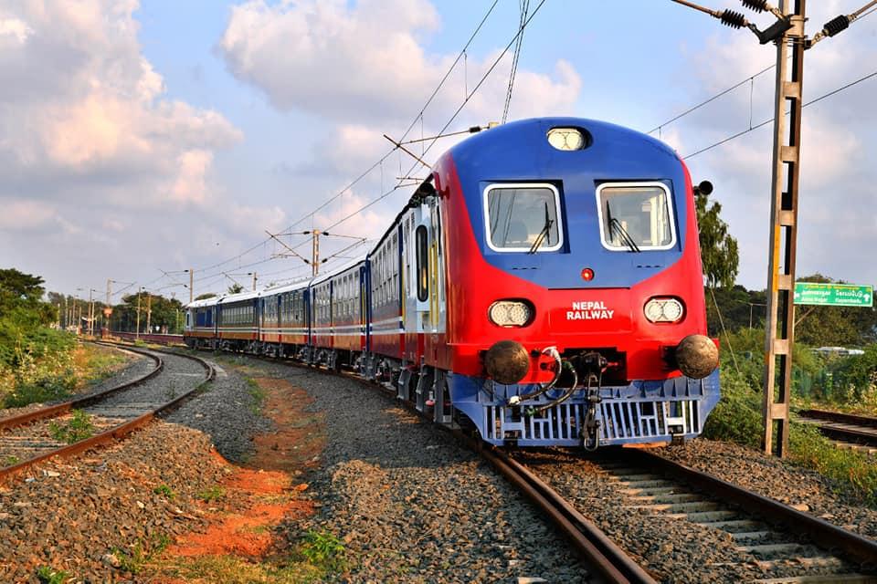 वैशाखभित्रै जनकपुर–जयनगर रेल सञ्चालनको तयारी