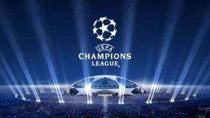 Live European Football on Satellite - UEFA Champions League and Europa League