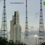 Astra 2f launch