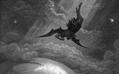 Book: Paradise Lost, John Milton
