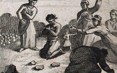 Story: The Lottery, Shirley Jackson