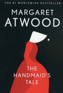 Handmaid's Tale Cover