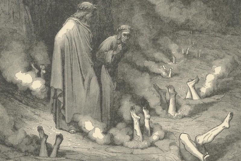 quarantine isolation satanic ritual