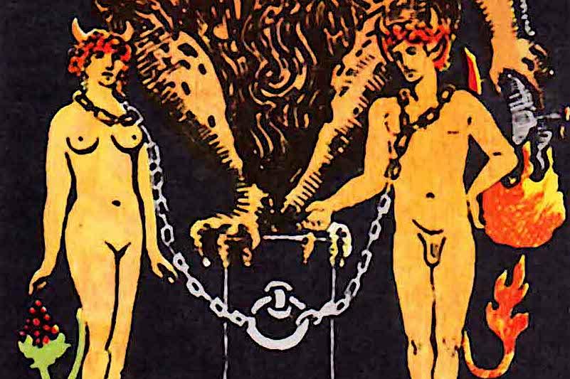 West memphis three satanism
