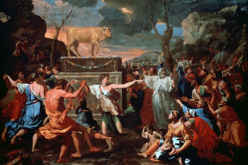 passover judaism satanic ritual
