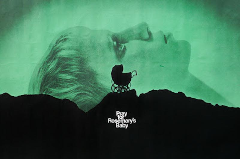 Movie: Rosemary's Baby (1968)