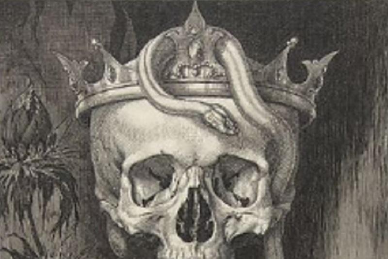 santeria satanism sacrifice