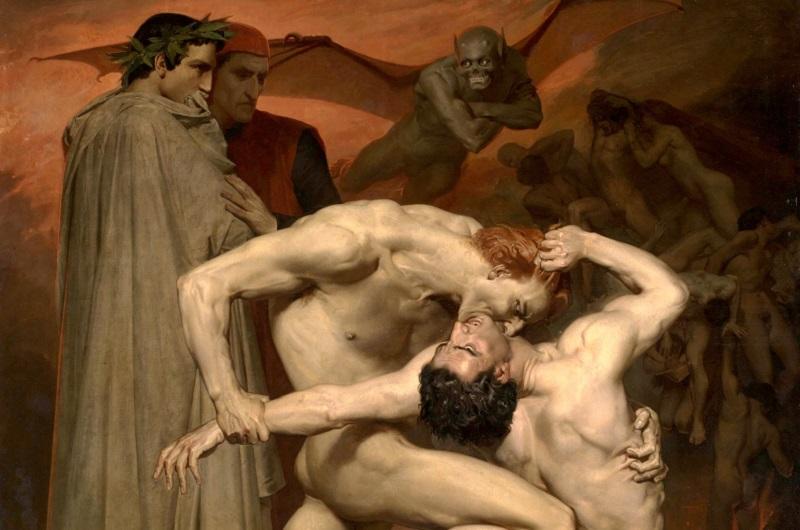 temple vampire satanism