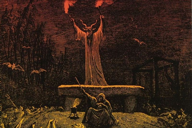 Our New Year's New Guinea Satan Cult Retrospective
