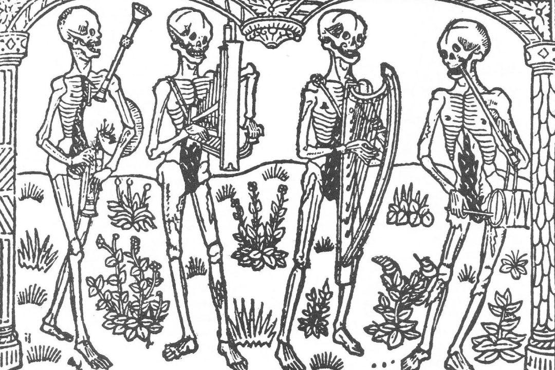 satanism religion mortality death