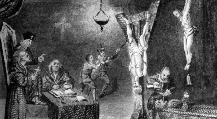 origin of satan elaine pagels