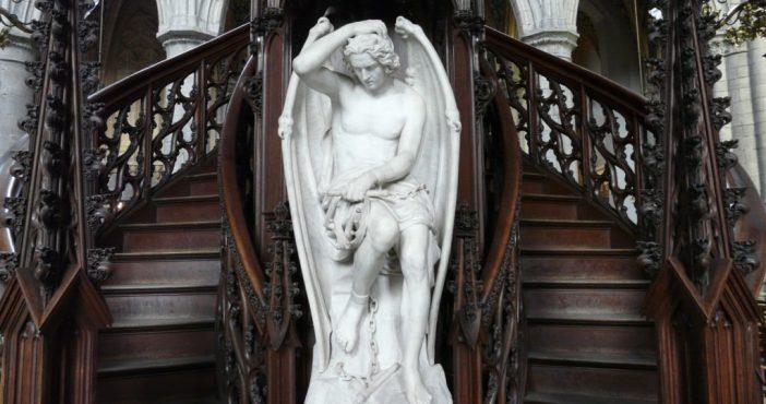 Lucifer of Liege geefs san francisco