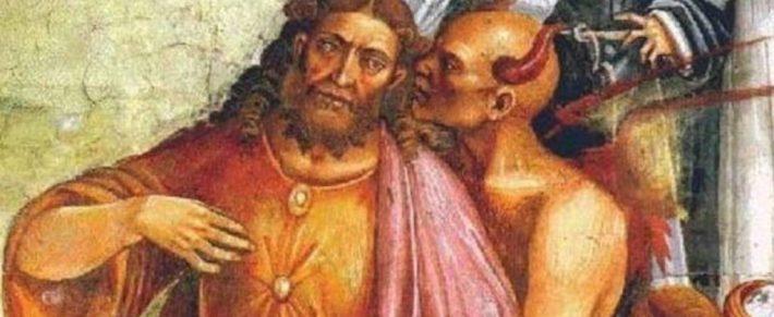 clergy project doubt satanism