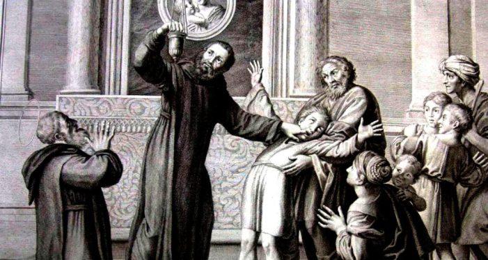 richard gallagher exorcist satan